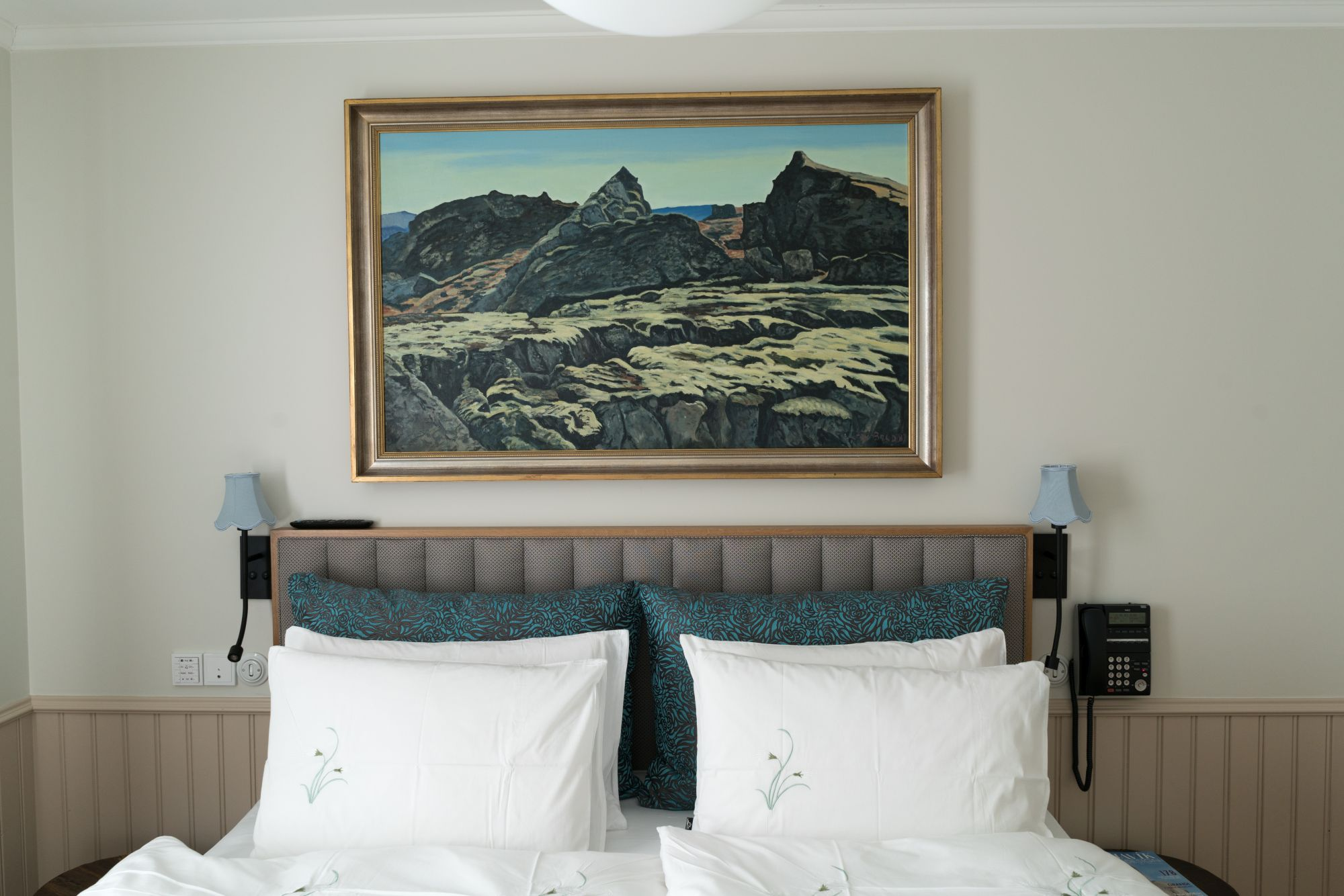 Icelandair Marina Hotel